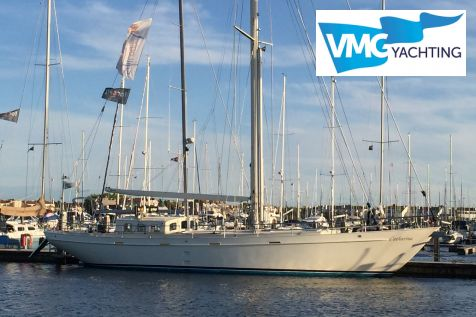 Bekebrede Vientodora 65, Segelyacht  for sale by For Sail Yachtbrokers