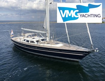 Contest 55CS, Zeiljacht Contest 55CS te koop bij For Sail Zuid