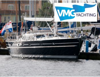 Contest 55CS, Zeiljacht Contest 55CS te koop bij For Sail Yachtbrokers