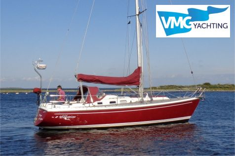 Victoire 1122, Zeiljacht Victoire 1122 for sale by For Sail Yachtbrokers