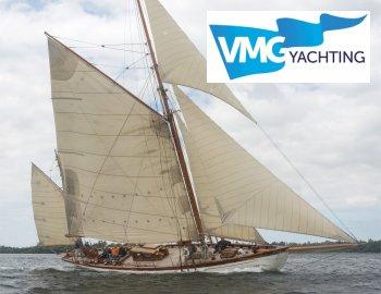 Classic Yawl, Superjacht zeil Classic Yawl te koop bij For Sail Yachtbrokers