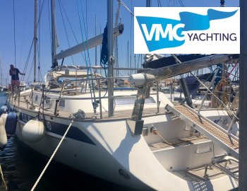 Hallberg-Rassy 62, Zeiljacht Hallberg-Rassy 62 te koop bij For Sail Yachtbrokers