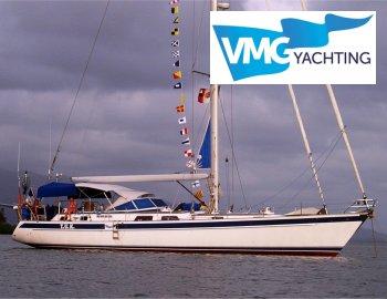 Hallberg-Rassy 62, Segelyacht Hallberg-Rassy 62 zum Verkauf bei For Sail Yachtbrokers
