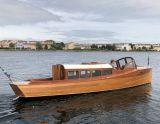 Pettersson 8.5, Barca tradizionale Pettersson 8.5 in vendita da For Sail Yachtbrokers
