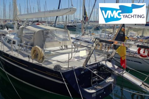 Contest 50CS, Zeiljacht  for sale by For Sail Yachtbrokers