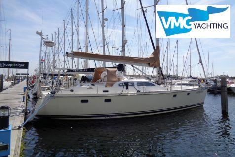 Van De Stadt Moorea 45 Decksalon, Segelyacht  for sale by For Sail Yachtbrokers