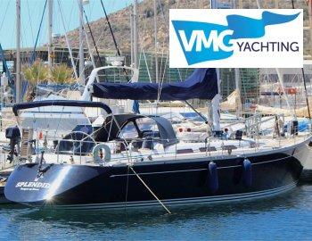 Standfast 56, Sailing Yacht Standfast 56 te koop bij For Sail Yachtbrokers