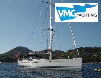 Hanse 630e, Zeiljacht Hanse 630e te koop bij For Sail Yachtbrokers