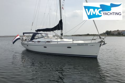 Bavaria 42 Cruiser, Segelyacht  for sale by For Sail Yachtbrokers