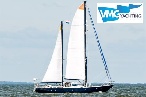 Robert Clark 64, Zeiljacht  for sale by For Sail Yachtbrokers