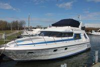 Neptunus 138 Flybridge, Motorjacht Neptunus 138 Flybridge te koop bij Jachtmakelaardij Kappers
