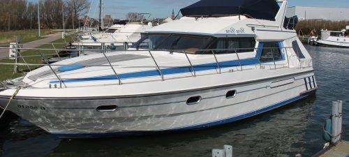 Neptunus 138 Flybridge, Motor Yacht Neptunus 138 Flybridge te koop bij Jachtmakelaardij Kappers