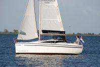 Scandinavia 27, Sailing Yacht Scandinavia 27 For sale at Jachtmakelaardij Kappers