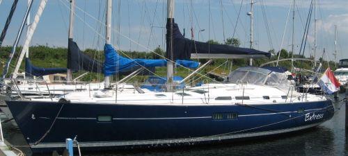 Beneteau Oceanis 423 2 Cabin, Sailing Yacht  for sale by Jachtmakelaardij Kappers