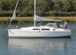 Hanse 325, Sailing Yacht Hanse 325 for sale by Jachtmakelaardij Kappers