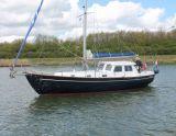 Taling 33 ST, Motor-sailer Taling 33 ST à vendre par Jachtmakelaardij Kappers