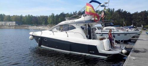 Starfisher 34, Motoryacht  for sale by Jachtmakelaardij Kappers