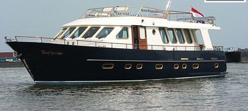 Eurotrawler Combi 1500, Motor Yacht Eurotrawler Combi 1500 te koop bij Jachtmakelaardij Kappers