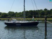 Koopmans 36 Midzwaard, Sailing Yacht Koopmans 36 Midzwaard For sale at Jachtmakelaardij Kappers