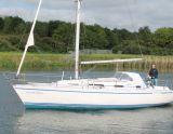 Gib Sea 35 Master, Segelyacht Gib Sea 35 Master Zu verkaufen durch Jachtmakelaardij Kappers
