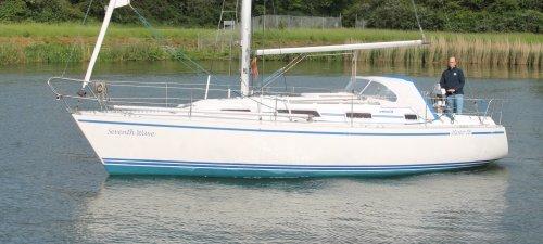 Gib Sea 35 Master, Sailing Yacht Gib Sea 35 Master for sale at Jachtmakelaardij Kappers