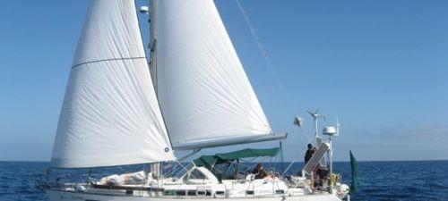 Beneteau Oceanis Clipper 40cc, Sailing Yacht  for sale by Jachtmakelaardij Kappers