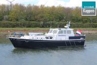 Pilot 44, Motorjacht Pilot 44 te koop bij Jachtmakelaardij Kappers