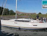 Jeanneau Sun Odyssey 379 Performance, Segelyacht Jeanneau Sun Odyssey 379 Performance Zu verkaufen durch Jachtmakelaardij Kappers