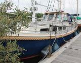 Bruijs Motorsailer, Motor-sailer Bruijs Motorsailer à vendre par Jachtmakelaardij Kappers