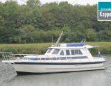 Aquastar 38 Ocean Ranger, Motoryacht Aquastar 38 Ocean Ranger Zu verkaufen durch Jachtmakelaardij Kappers