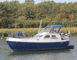 Courier 970, Motor Yacht Courier 970 til salg af  Jachtmakelaardij Kappers