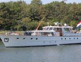 Van Lent 2500 TSDY, Моторная яхта Van Lent 2500 TSDY для продажи Jachtmakelaardij Kappers