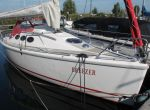Etap 24I, Sailing Yacht Etap 24I for sale by Jachtmakelaardij Kappers