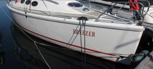 Etap 24I, Zeiljacht Etap 24I te koop bij Jachtmakelaardij Kappers