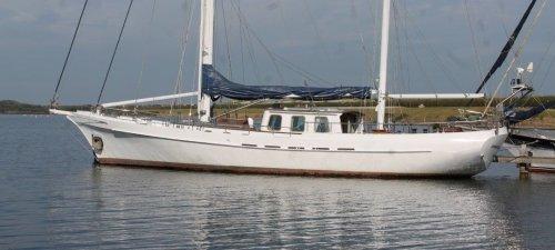 Syperda 65, Zeiljacht Syperda 65 te koop bij Jachtmakelaardij Kappers