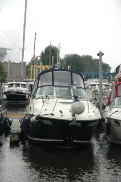 Sea Ray 275 Sea Ray 275, Motor Yacht Sea Ray 275 Sea Ray 275 for sale by Jachtmakelaardij Kappers