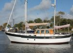 Dartsailer 38, Motorsailor Dartsailer 38 for sale by Jachtmakelaardij Kappers
