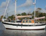 Dartsailer 38, Motor-sailer Dartsailer 38 à vendre par Jachtmakelaardij Kappers