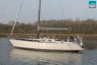 Baltic 38 DP, Sailing Yacht Baltic 38 DP For sale at Jachtmakelaardij Kappers