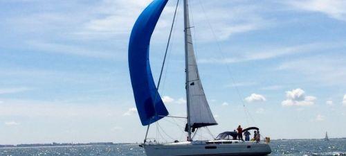 Jeanneau Sun Odyssey 44i, Segelyacht  for sale by Jachtmakelaardij Kappers