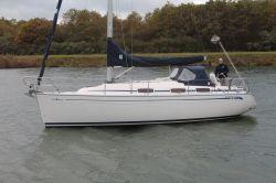 Bavaria 30 Cruiser, Zeiljacht Bavaria 30 Cruiser for sale by Jachtmakelaardij Kappers
