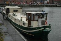 IJsselaak 19.78 M, Houseboat IJsselaak 19.78 M For sale at Jachtmakelaardij Kappers