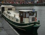 IJsselaak 19.78 M, Wohnboot IJsselaak 19.78 M Zu verkaufen durch Jachtmakelaardij Kappers