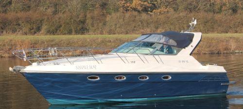 Sun Cruiser 32 Eclipse, Speedboat und Cruiser  for sale by Jachtmakelaardij Kappers