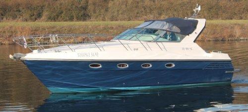 Sun Cruiser 32 Eclipse, Speed- en sportboten Sun Cruiser 32 Eclipse te koop bij Jachtmakelaardij Kappers