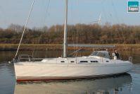 Hanse 400, Sailing Yacht Hanse 400 For sale at Jachtmakelaardij Kappers