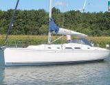 Hanse 400e, Парусная яхта Hanse 400e для продажи Jachtmakelaardij Kappers