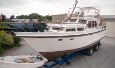 Valkkruiser 12.80, Motor Yacht Valkkruiser 12.80 For sale at Jachtmakelaardij Kappers