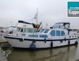 Blauwe Handkruiser 1300, Motor Yacht Blauwe Handkruiser 1300 til salg af  Jachtmakelaardij Kappers
