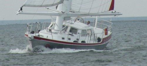 Koopmans 1400 Type Aero Rig, Zeiljacht Koopmans 1400 Type Aero Rig te koop bij Jachtmakelaardij Kappers